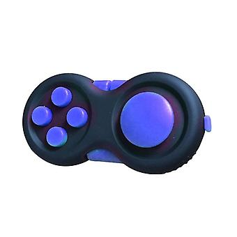 mini magiske pad finger- multifunksjon hånd puslespill bærbar fokus holde kid leketøy,