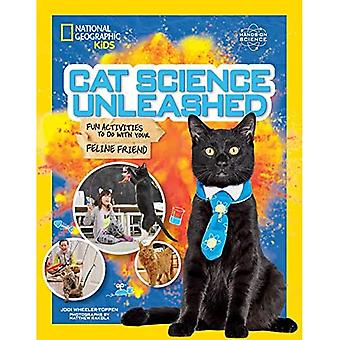 Cat Science Unleashed