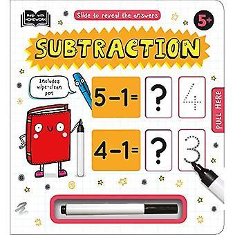 5+ Subtraction (Help With Homework)