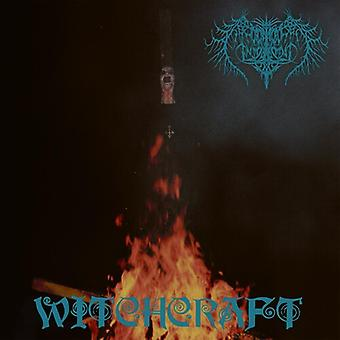 Witchcraft [CD] USA import