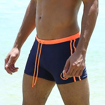 Men Breathable Beach Shorts