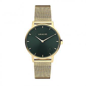 Amalys ODETTE Horloge - Dameshorloge