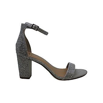 INC International Concepts Womens Kivah2 Open Toe Casual Ankle Strap Sandals