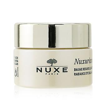 Nuxe Nuxuriance Gold Radiance Eye Balm - Ultimate Anti-Aging 15ml/0.51oz