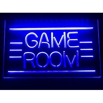 Game Room Displays Toys - Tv / Led Neon Light Sign