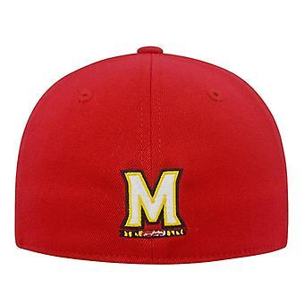 Maryland Terrapins NCAA TOW Premium Collection -muisti sopii hattuun