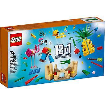 LEGO 40411 Luova hauska 12-in-1