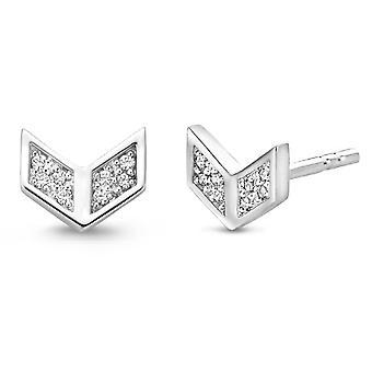 Naisten korvakorut Ti Sento Jewelry - Malachite valot