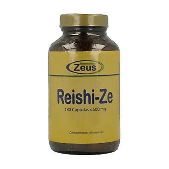 Reishi-Ze 180 capsules