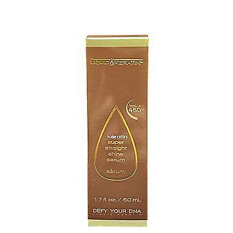 Liquid Keratin Sealing Shine Serum 1.7 oz