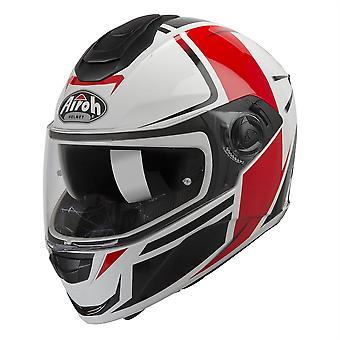Airoh ST 301 Full Face Helm - Wonder Red Gloss