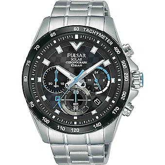 Reloj de hombre Pulsar PZ5105X1, Cuarzo, 45mm, 10ATM