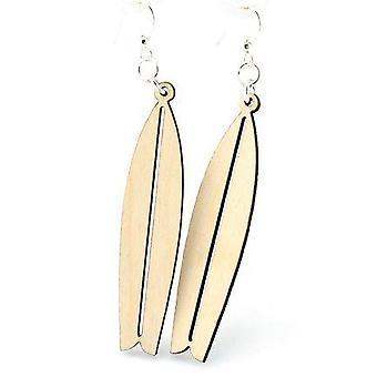 Surfboard Earrings