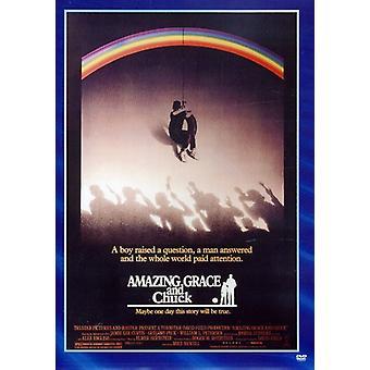 Erstaunliche Gnade & Chuck [DVD] USA importieren