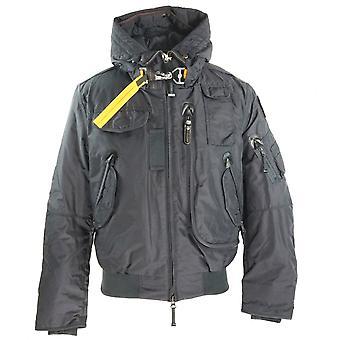 Parajumpers Gobi Base Nine Iron Down Jacket