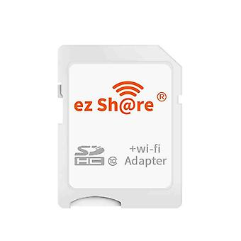 Ez Delen Wifi Adapter Wifi Sd-kaart en kaartlezer