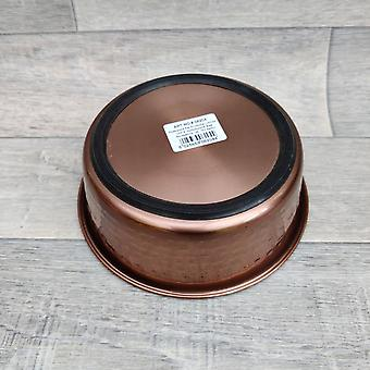Rosewood Deluxe Dog Bowl