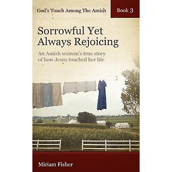 God's Touch Among the Amish Book 3 by Miriam Fisher - 9781624191886 B