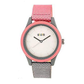 Crayo Pleasant Silver Dial Watch CRACR3907