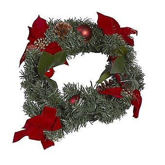 Christmas Wreath 40 Cm