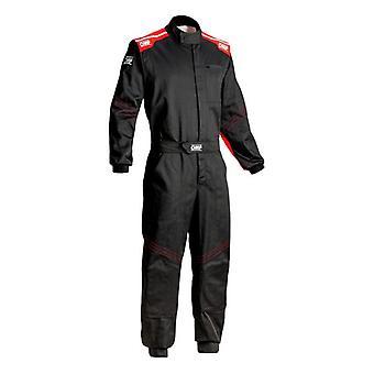Karting Costume OMP Blast EVO Noir