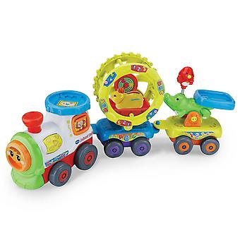 VTech Baby Toot Toot animaux Train