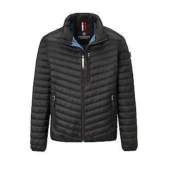 Redpoint Walker Jacket Black