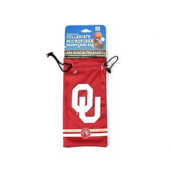 Oklahoma Sooners NCAA microfibra occhiali Bag