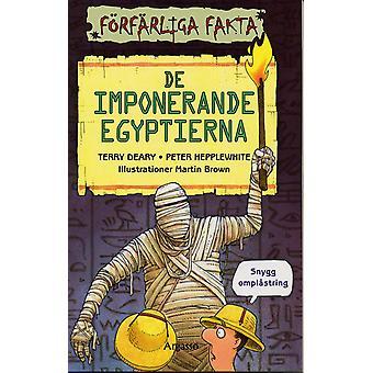 The impressive Egyptians 9789185071128