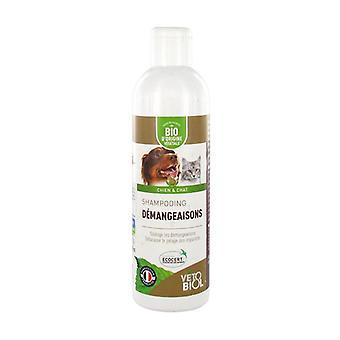 Orgaaninen kutina Shampoo 240 ml