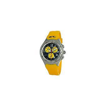 Unisex Horloge Chronotech (ø 35 Mm)