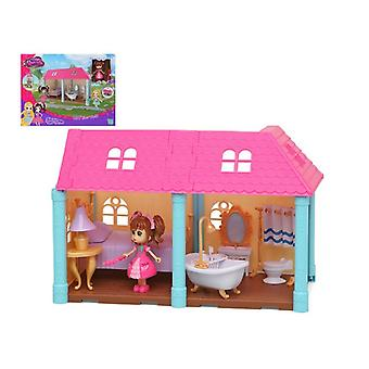 Doll's House DIY Your World 112511