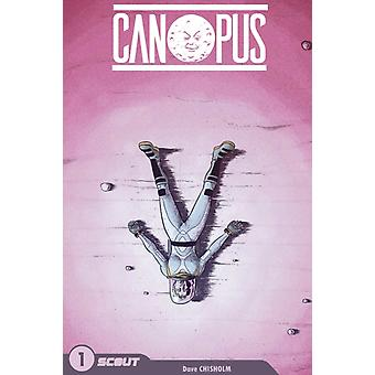 Canopus by Dave Chisholm