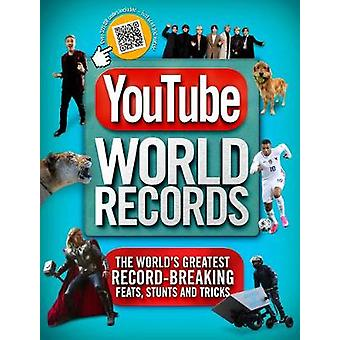 YouTube World Records 2021 2021