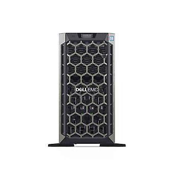 Server Dell T440 4208 Intel Xeon Silver 4208 16 GB DDR4 480 GB SSD