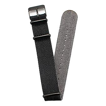 Bracelet de montre Timex BTQ6022003 (Ø 22 mm)