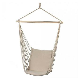 Summerfield Terrace Padded Cotton Swinging Chair, Pack of 1