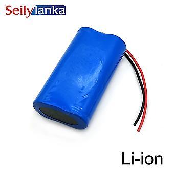 Li-ion 3000mah voor Horron 7.2v Batterij Oron-628g Oron628g
