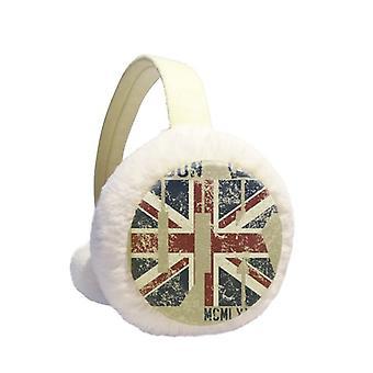 London Ear Warmer