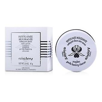 Sisley Phyto-pate Moussante Soapless Gentle Foaming Cleanser - 85g/2.9oz