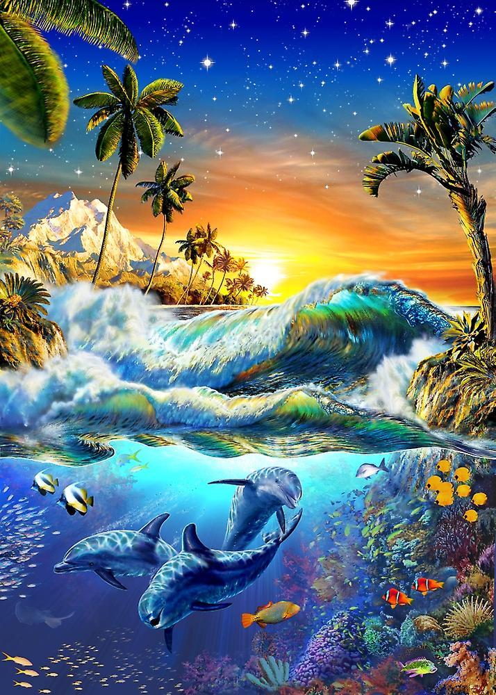 яркая картинка на тему моря прелесть