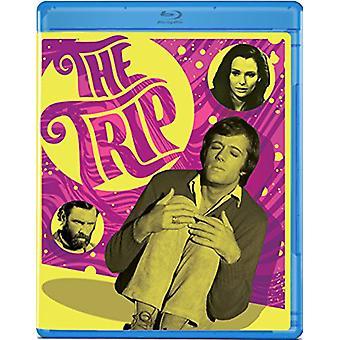 Trip [Blu-ray] USA import