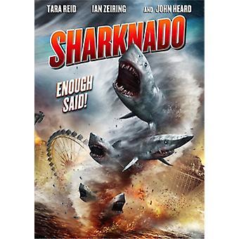 Sharknado [BLU-RAY] USA 輸入