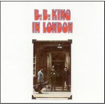 B.B. King - In London [CD] USA import