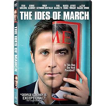 Ides maaliskuuta [DVD] USA tuonti