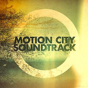 Motion City Soundtrack - Go [CD] USA import