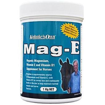 Kohnke MAG-E 1kg