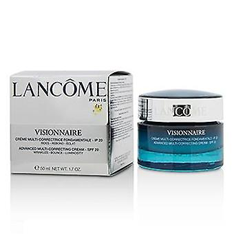 Lancome Visionnaire Advanced Multi-correcting Cream Spf20 - 50ml/1.7oz