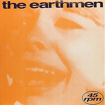 Earthmen - Cool Chick #59 [Vinyl] USA import