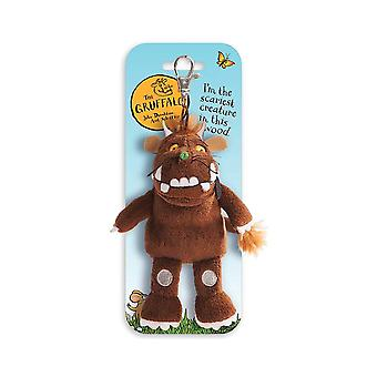 Aurora The Gruffalo Gruffalo Key Clip